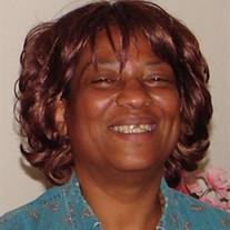 Anita DeniseMoore Anderson