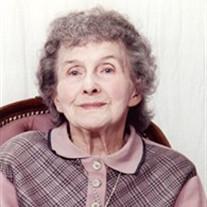 Grace E.Shafer