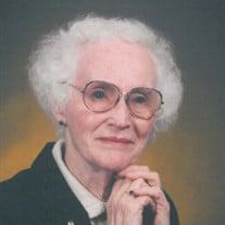 Eva G. Williams