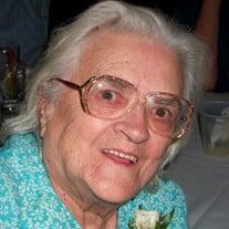 Virginia MaeCotton
