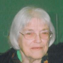 Eleanor JeanBalthrope