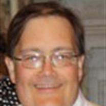 Deacon AndrewHeckman