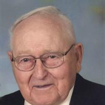 Loren G  Hodel Obituary - Visitation & Funeral Information