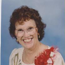 Mrs. Gordie Leeunar Grimes