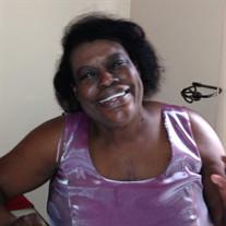 Mrs. Susie Purvis Belmont