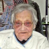 Marguerite L. Wickiser