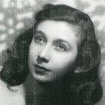 Selma G. Mazon