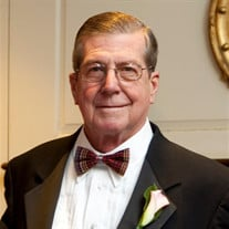 George McCullough Anderson, III
