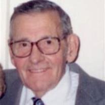 Melvin L. Behrens