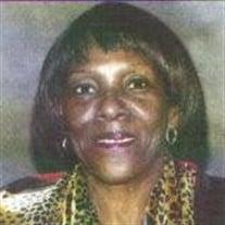 Ms. Carolyn Ann Rogers