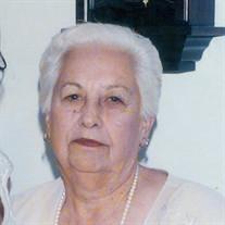 Francisca S. Galvan