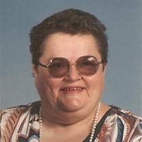 Jeanette Anne Titzer