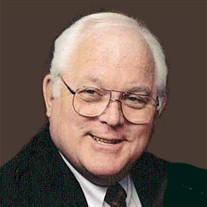 Richard D. McKinnon