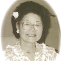 Mildred Asato  Kim