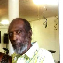 Mr. Samuel Lee Ealy Sr.