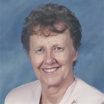 LaVerne Elaine Borner