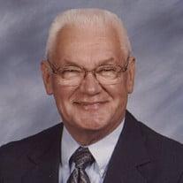Donald Edwin Waisanen
