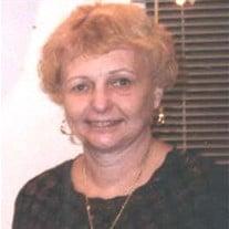 Priscilla Ann  Callos