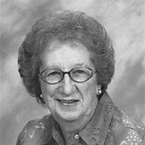 Muriel Gaddis Reardon