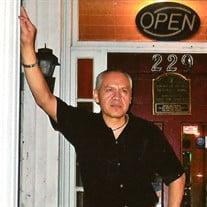 Baldomero Munoz