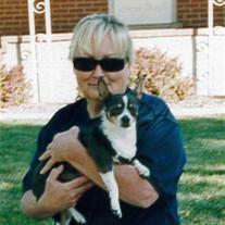 Brenda Sue Cushing