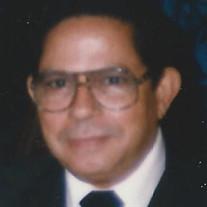 Juan Alberto Davila