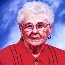 Mrs Marceille Shutt