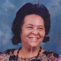 Georgia Mae Blackmon