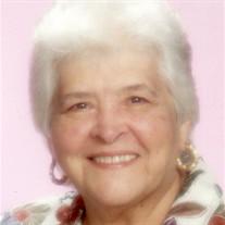 Theresa Cantu Gonzalez
