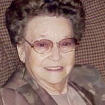 Claudia Marie Hayes