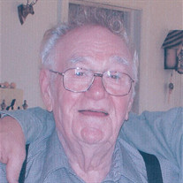Herbert A. Head
