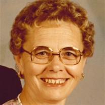 Mary  Lochner