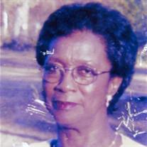 Deacon Eva Dorothy Gadson