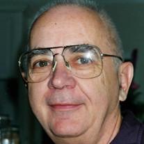 Mr.  Thomas George Fitzpatrick