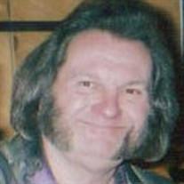 """Mr. Dennis """"Elivs"""" Stamborski"""