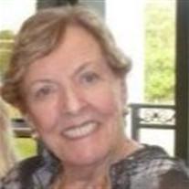 Betty W. Gemberling