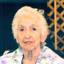 Josephine Provencio