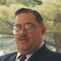 Mr. Michael Myszka
