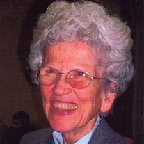 Elizabeth  Ora Kerbs