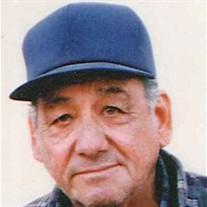 Rogelio Chavez