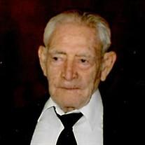 Alfredo V. Daniel