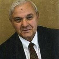 Louis E. Giaquinto