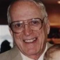 Patrick Lawrence Montgomery Sr.