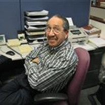 Jose A Rodriguez