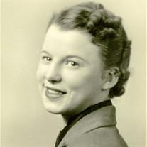 Velma Goebel