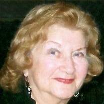Rita Barnard