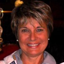 Marcia Lynn Moeller