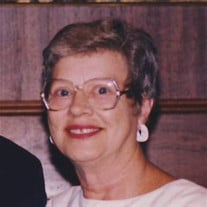 Betty J. Cates
