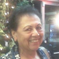 Olivia  G.  Rivera