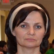 Irina  Kolosov Goncharova